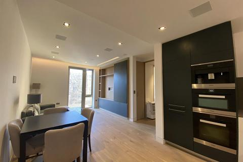 1 bedroom apartment to rent - Chatsworth House, Southwark, London