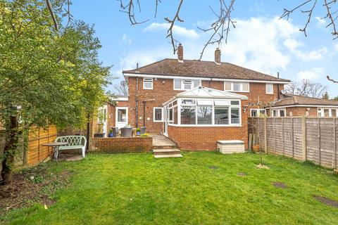 3 bedroom semi-detached house to rent - Willis Waye, Kings Worthy, Winchester, Hampshire, SO23