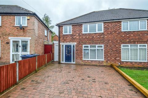 3 bedroom semi-detached house to rent - Foxland Avenue, Rednal, Birmingham, B45