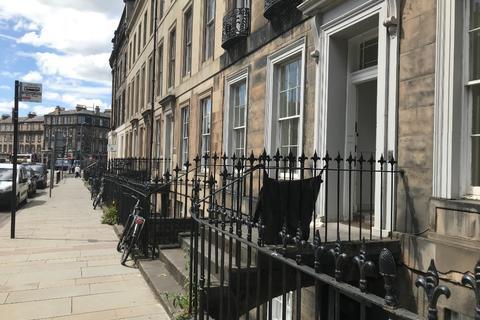 4 bedroom flat to rent - Torphichen Street, West End, Edinburgh, EH3