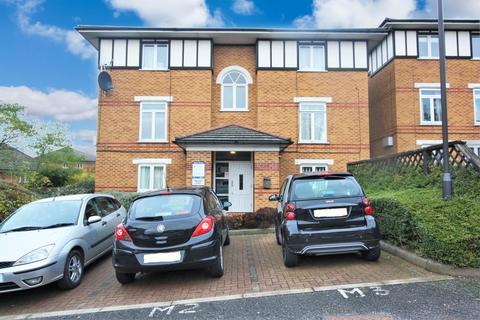 1 bedroom flat to rent - Minstrel Court, Wenlock Gardens, Hendon, NW4