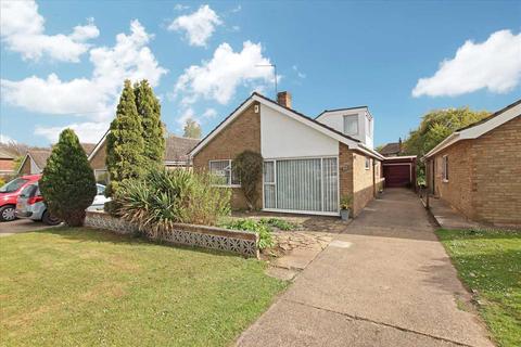 3 bedroom bungalow for sale - Newport Crescent, Waddington, Waddington