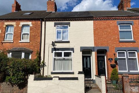 3 bedroom terraced house for sale - Chaucer Street, Poets Corner, Northampton NN2 7HW