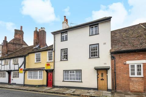 3 bedroom cottage for sale - Castle Street,  Aylesbury,  HP20