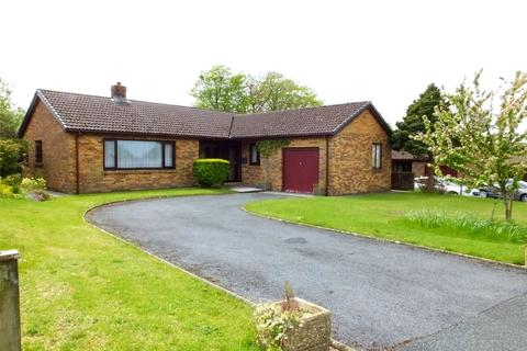 3 bedroom bungalow for sale - Bloomfield Gardens, Narberth, SA67