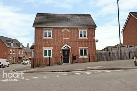 3 bedroom semi-detached house for sale - Corporation Road, Ilkeston