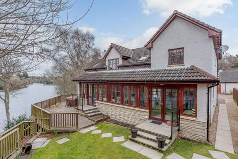 4 bedroom detached house for sale - Holm Avenue, Inverness