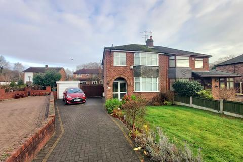 3 bedroom semi-detached house for sale - Leconfield Road, Eccles, M30