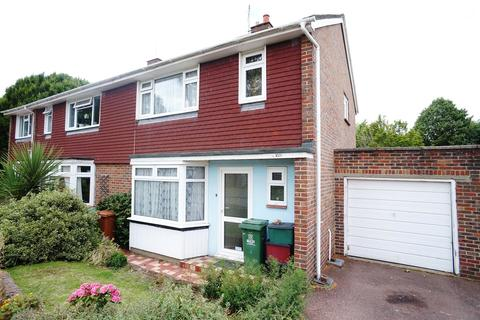 2 bedroom semi-detached house to rent - The Grove, Sidcup