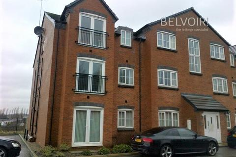 2 bedroom flat to rent - Baldwins Close, Oldham, OL2