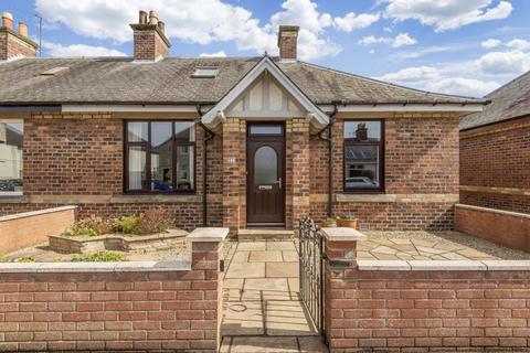 2 bedroom semi-detached bungalow for sale - 31 River Terrace, Guardbridge, KY16 0XA
