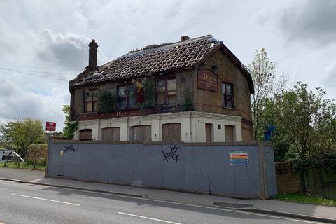 Commercial development for sale - The Rail View, 188 Selsdon Road