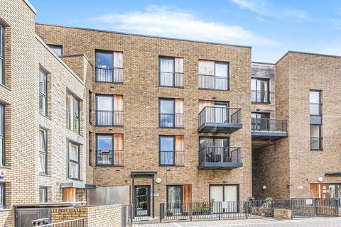 2 bedroom flat for sale - Mary Rose Square, Rotherhithe