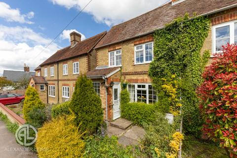 3 bedroom semi-detached house for sale - 13 High Street, Pirton, Hitchin SG5 3PS