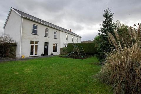 5 bedroom semi-detached house for sale - Glanrhyd Road, Ystradgynlais, Swansea, City And County of Swansea. SA9 1AU