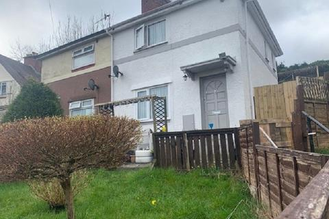 2 bedroom semi-detached house for sale - Heol Maes Y Gelynen, Morriston, Swansea, City And County of Swansea. SA6 6JX