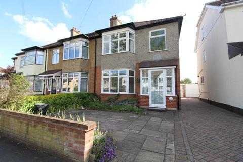 3 bedroom semi-detached house to rent - Osborne Road, Hornchurch, RM11 1HF