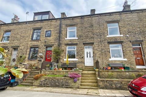 4 bedroom terraced house for sale - RIPLEY TERRACE, DANNY LANE, LUDDENDENFOOT HX2