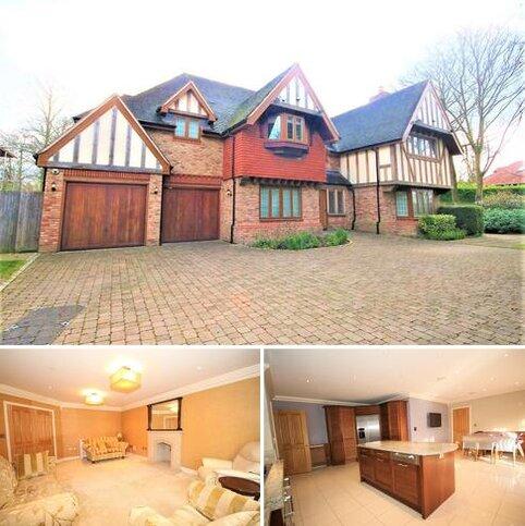 5 bedroom detached house to rent - 67 Court Road, Eltham, London SE9