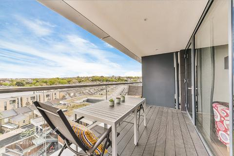 3 bedroom apartment for sale - Greenwich Square, Hazel Lane, Greenwich, London, SE10 9FZ