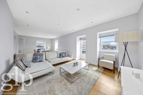 4 bedroom apartment for sale - Radnor Place, Hyde Park, W2