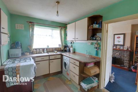 3 bedroom semi-detached house for sale - Morris Avenue, Cardiff