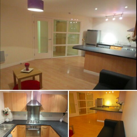 1 bedroom in a flat share to rent - SHARED FLAT - Basford Mill, Egypt Road, NG7