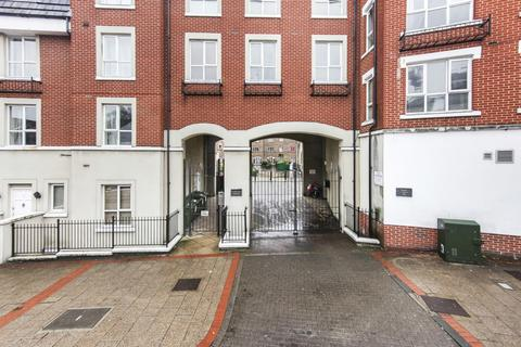 2 bedroom flat to rent - Coopers Court, Church Road, London W3