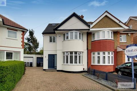 4 bedroom semi-detached house for sale - Ash Grove, Wembley, Middlesex