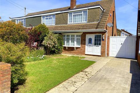 3 bedroom semi-detached house to rent - Durville Road, Bristol, BS13