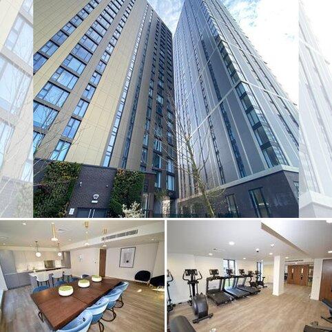 2 bedroom flat for sale - The Bank, Sheepcote Street, Birmingham, B16
