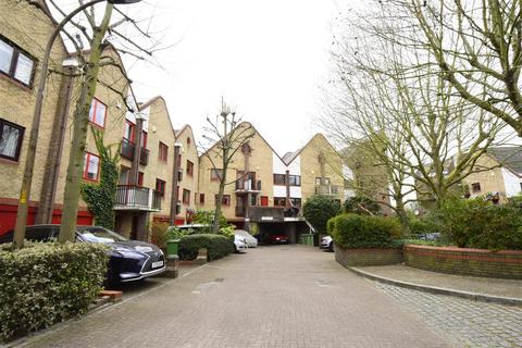 1 bedroom flat to rent - Bywater Place, Rotherhithe, SE16