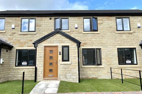 3 bedroom terraced house for sale - Heaton Avenue, Cleckheaton, BD19
