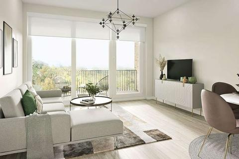 3 bedroom apartment for sale - Plot 9 at NewHayes, Pump Lane UB3