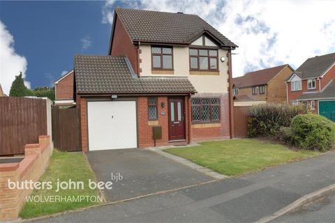 3 bedroom detached house to rent - Steven Drive, Bilston