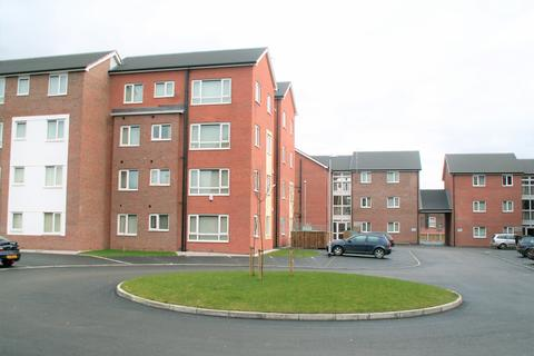 3 bedroom apartment for sale - SUGARMILL SQUARE, ECCLES NEW ROAD , SALFORD  M5
