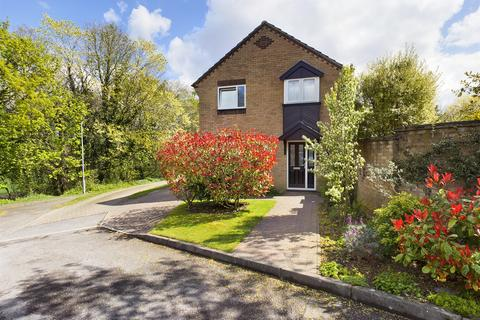 3 bedroom detached house for sale - Rothey Grove, Linacre Woods, Chesterfield, S40 4XN