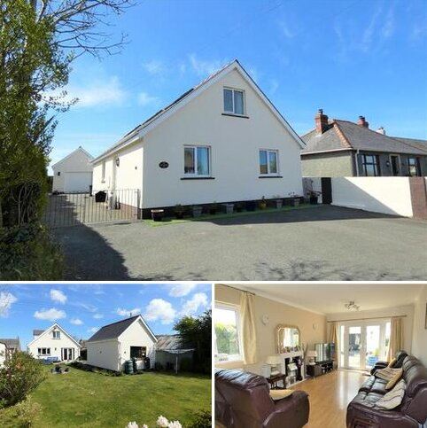 4 bedroom bungalow for sale - Windyridge, Simpson Cross, Haverfordwest