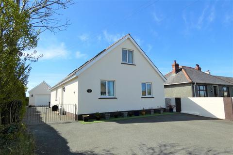 4 bedroom bungalow for sale - Windyridge, Simpson Cross, Haverfordwest