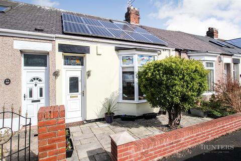 2 bedroom cottage for sale - Rupert Street, Whitburn, Sunderland, SR6 7AZ