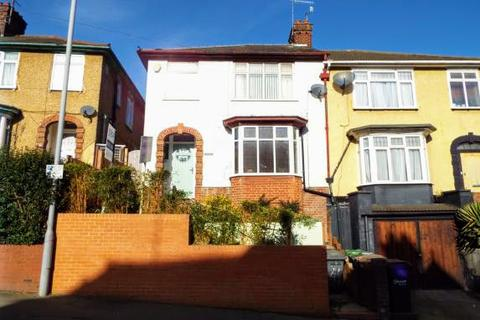 4 bedroom semi-detached house to rent - Farley Hill LU1
