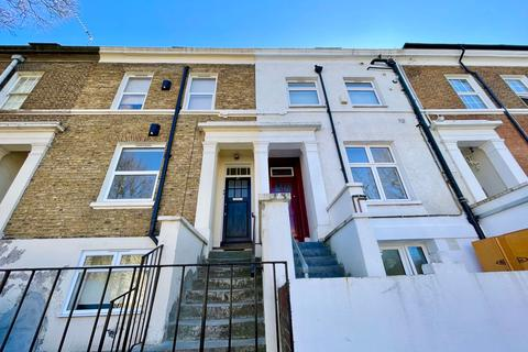 2 bedroom maisonette to rent - Brookhill Road, Woolwich, London SE18