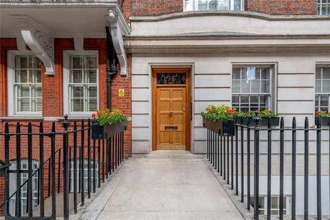 2 bedroom apartment to rent - Park Street, W1K