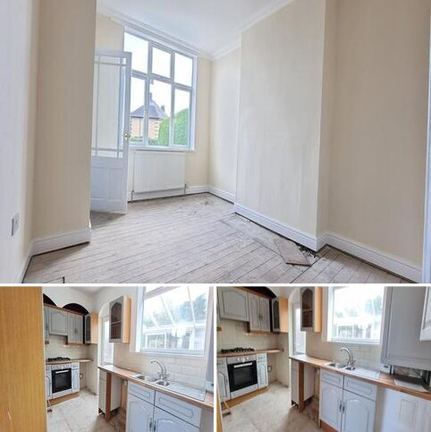 3 bedroom semi-detached house to rent - DOE ROYD CRESCENT , SHEFFIELD S5