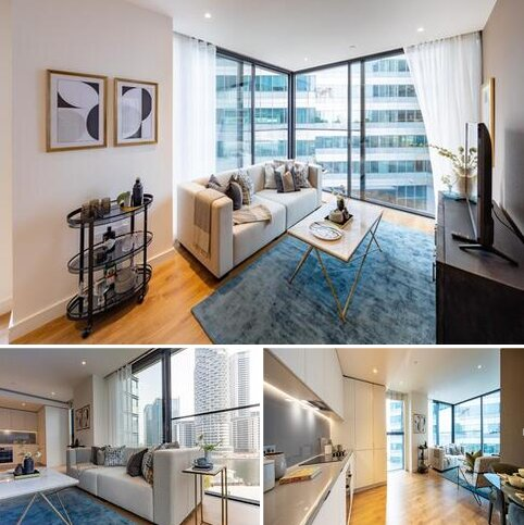 2 bedroom apartment for sale - Plot 2.05, Two Bedroom Apartment at Hampton Tower at SQP, SQP E14