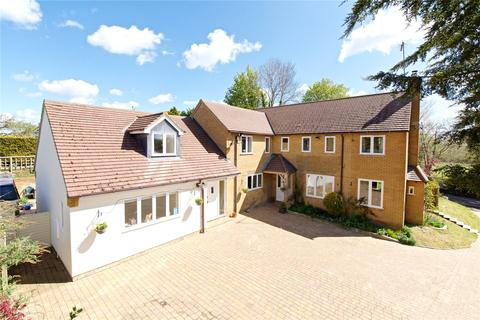 4 bedroom detached house for sale - School Road, Astcote, Towcester, Northamptonshire, NN12
