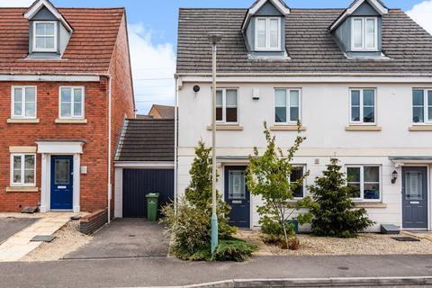 3 bedroom townhouse to rent - Cheltenham, GL51