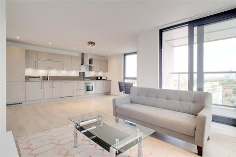 2 bedroom apartment to rent - Rotherhithe New Road London SE16