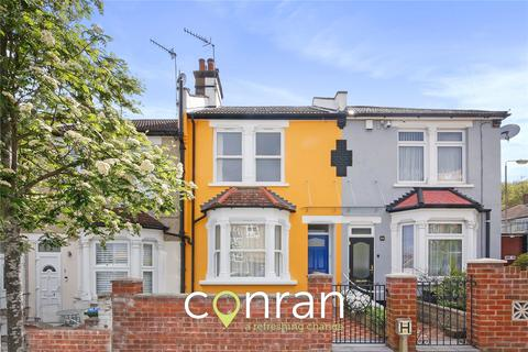 2 bedroom terraced house to rent - Bostall Lane, Abbey Wood, SE2