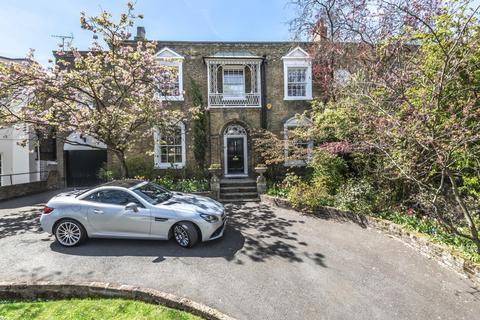 5 bedroom semi-detached house for sale - Highgate West Hill, Highgate